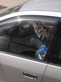 rechts gesteuerter Gebrauchtwagen aus Japan